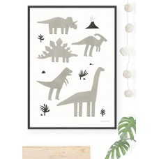 Posters - DINOS