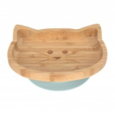 Bambusa pielipošais-neslīstošais uzkodu šķīvis CAT