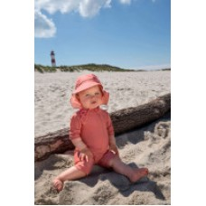 Bērnu vasaras cepure Sugar Coral
