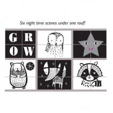 Pirmie klucīši GROW